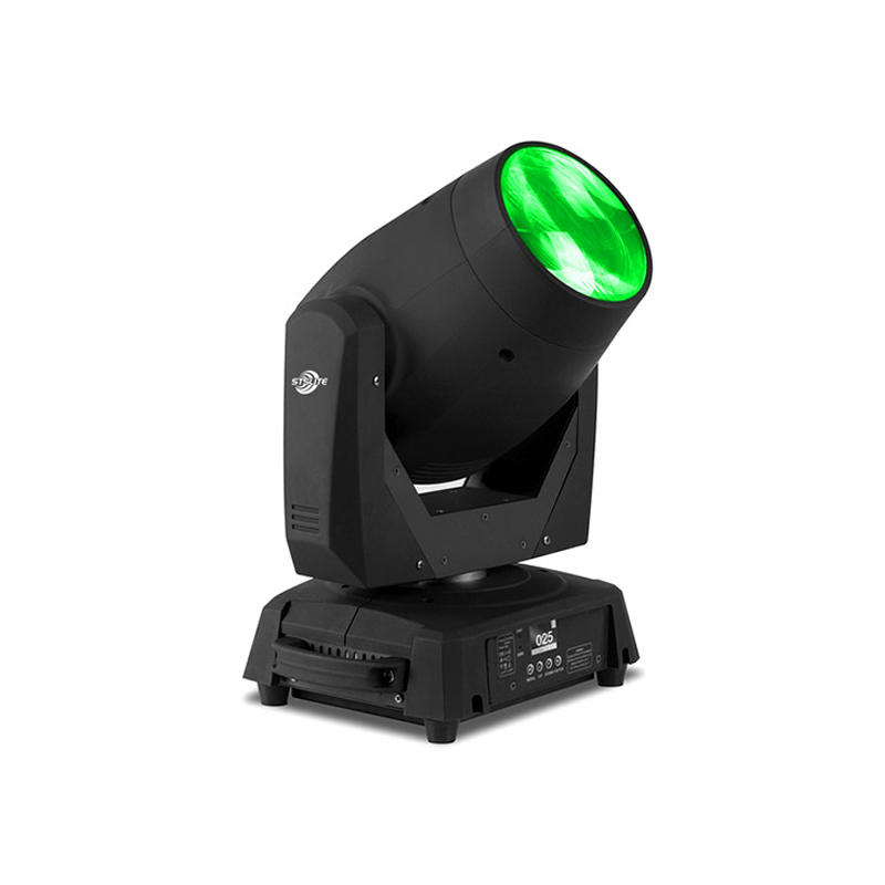 Moving Head Beam LED_M BEAM 120 120W White LED BEAM sharpy stage Light