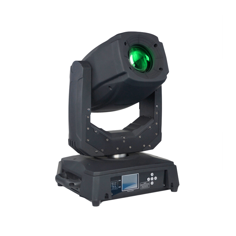 STSLITE rich pattern moving beam light auto-mode for nightclubs-1