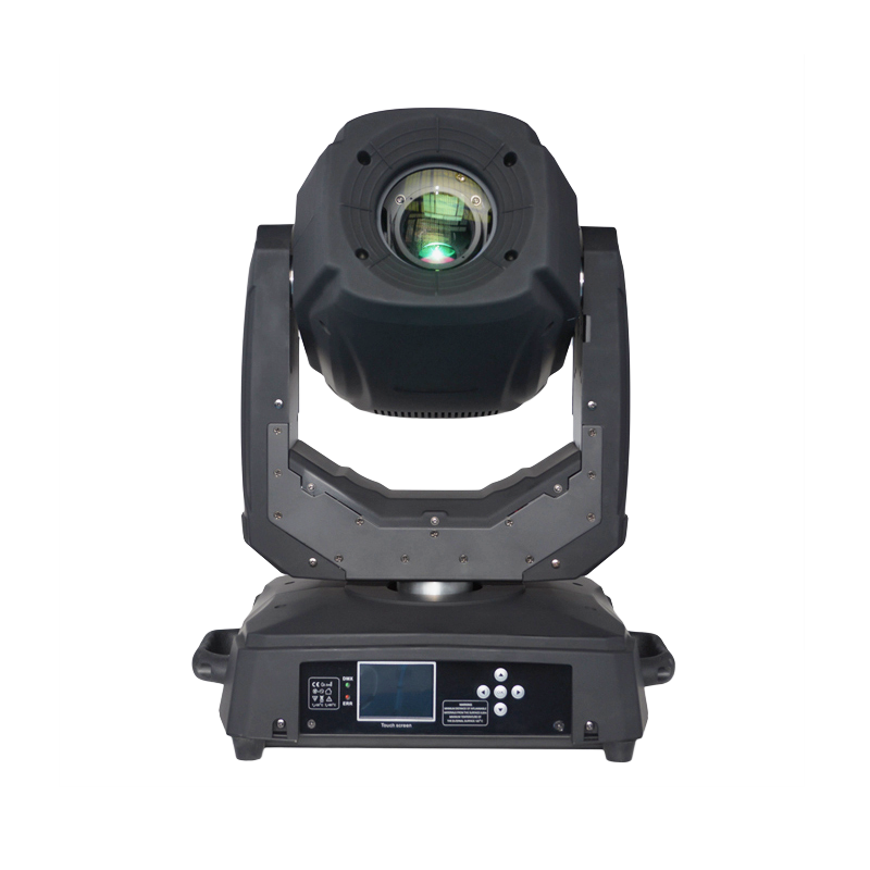 STSLITE rich pattern moving beam light auto-mode for nightclubs-2