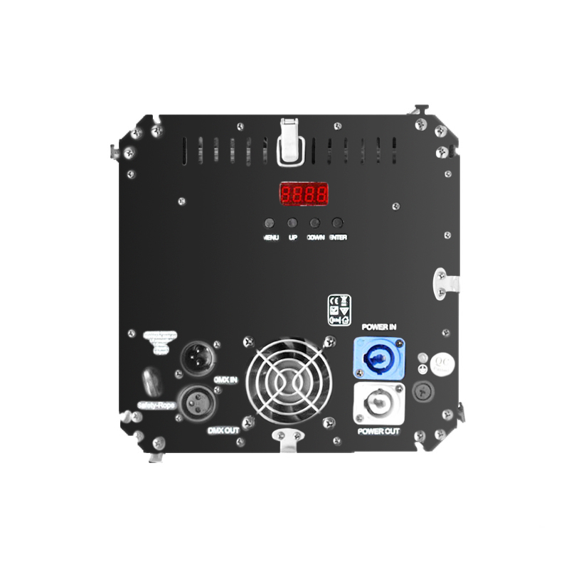 STSLITE electronic led wall optional for disco-3