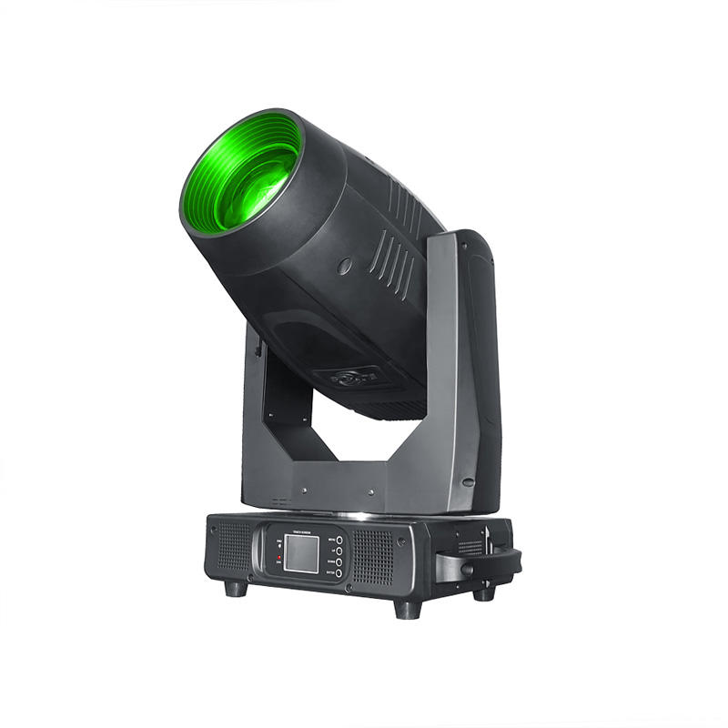 Moving Head LED Spot Profile_SHARK 800   550W LED Profile Spot Beam Wash 4-in-1 Hybrid Stage Lighting