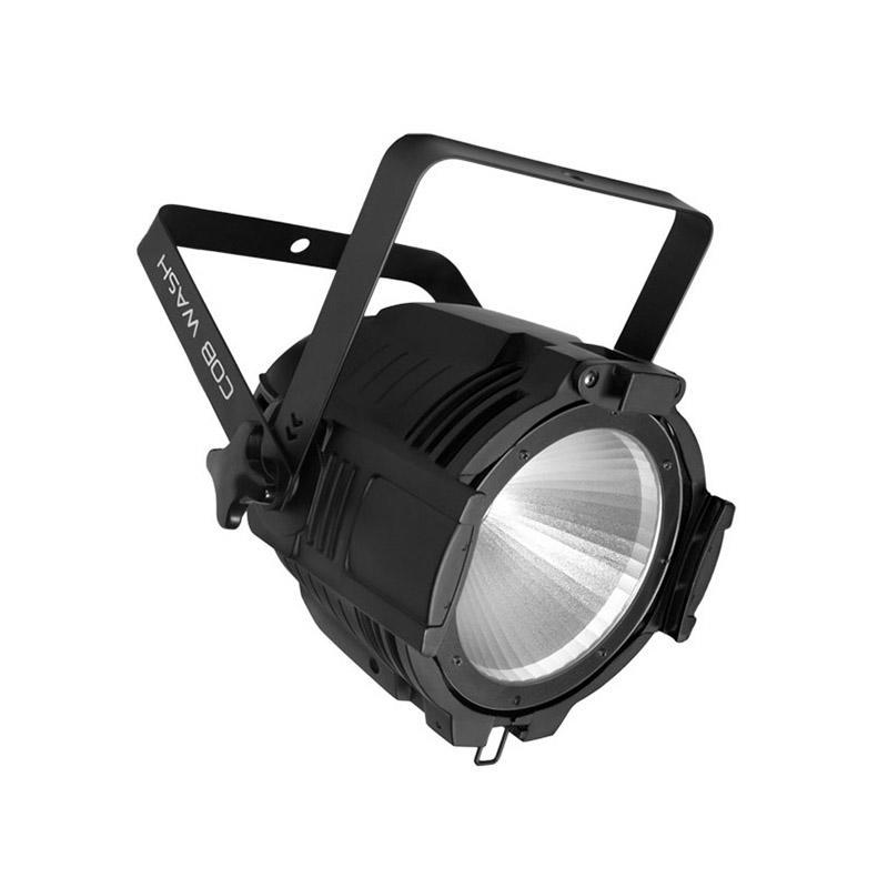 Cob Par Light C Par 100cw 100w Cold Stage Can Lights