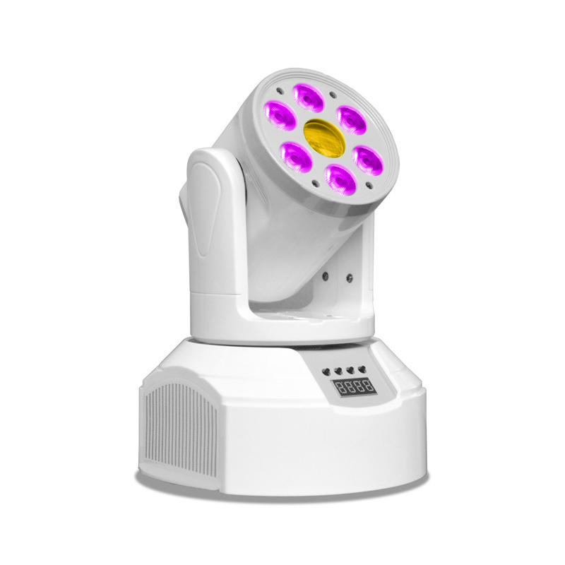 Beam Moving Head MOVING 200B Mini LED Beam Center LED