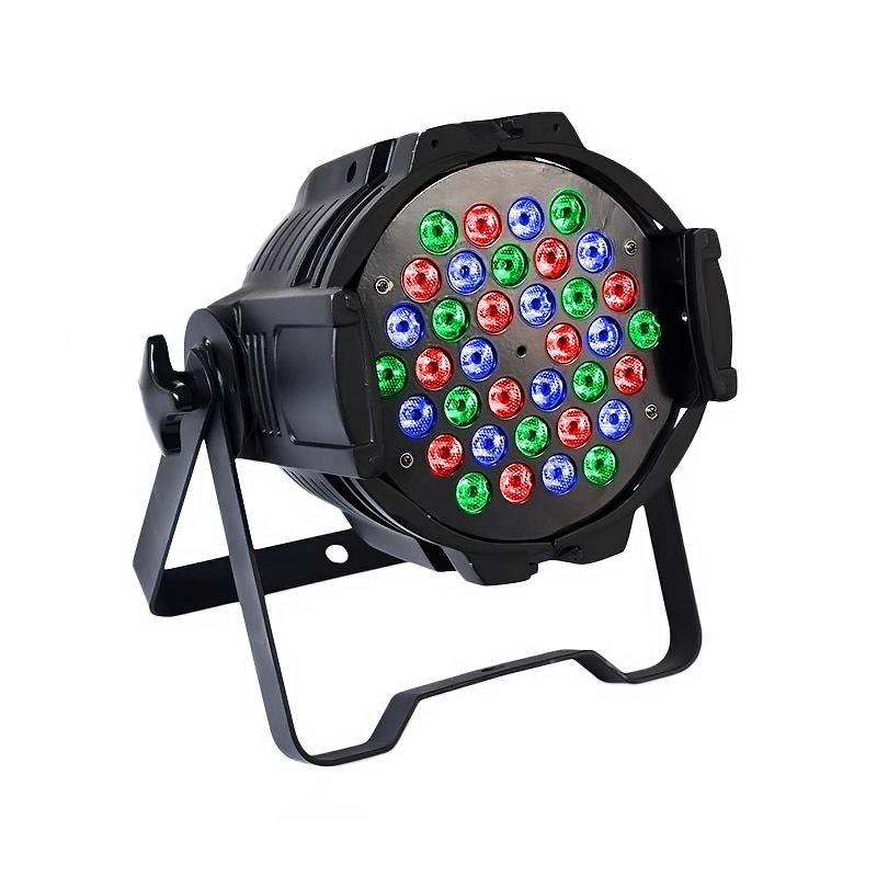 Par Stage Lights P WASH 363 36pcs 3W LED Par Lighting