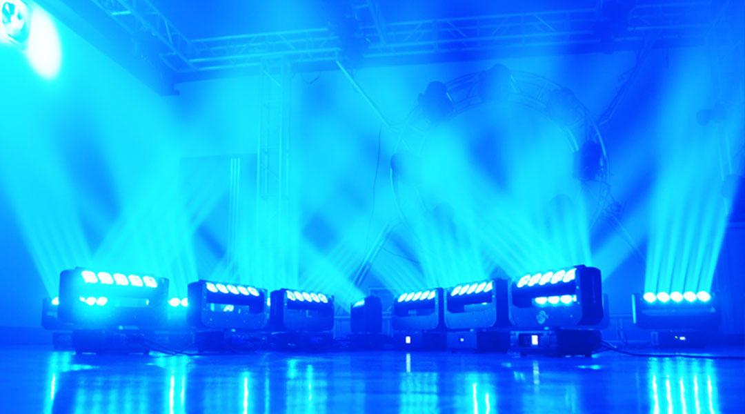 MWASH520P_Pixel LED Beam Bar Moving Lighting Show