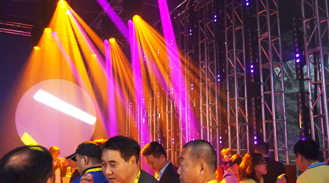 2019 Guangzhou Entertainment Technology Show(GET)