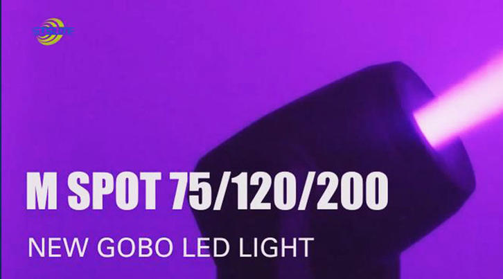 Moving SPOT 200III  200W gobo LED light with high power  Moving Head
