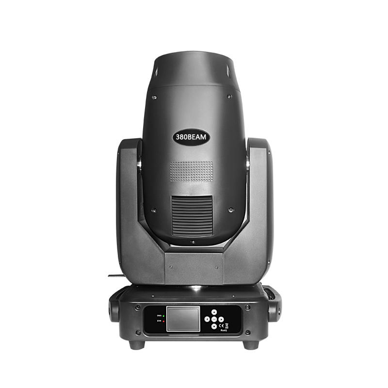 Moving Head BW_M BEAM OSRAM SIRIUS HRI 371 W Beam Wash 2-in-1 Hybrid stage light