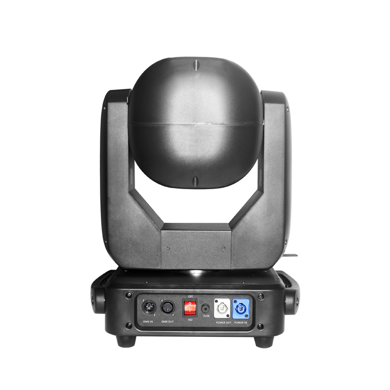 STSLITE color wheel moving head dome 75W LED for big performance-3
