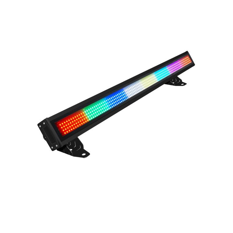 Effect Light IP WASH BAR 384*0.5W RGBW 4in1 LED Outdoor Waterproof IP65