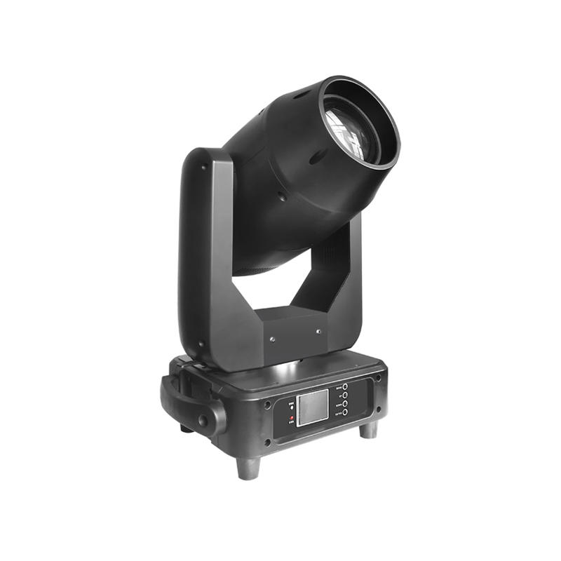Moving Head BSW_SHARK 700 LED 300W CMY Beam Spot Wash 3-in-1 Hybrid stage light