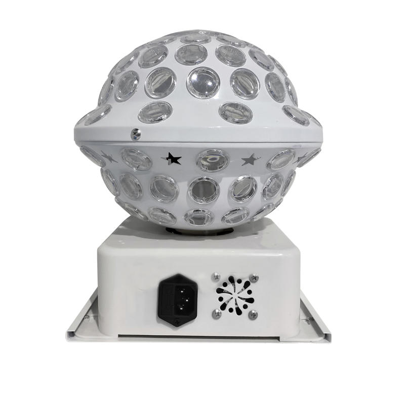 LED Effect Light_laser Magic Ball Led Stage Spotlights