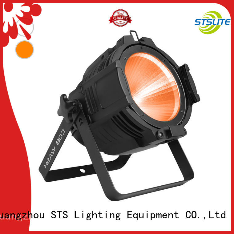 STSLITE attractive stage lighting fixtures novel housing for party