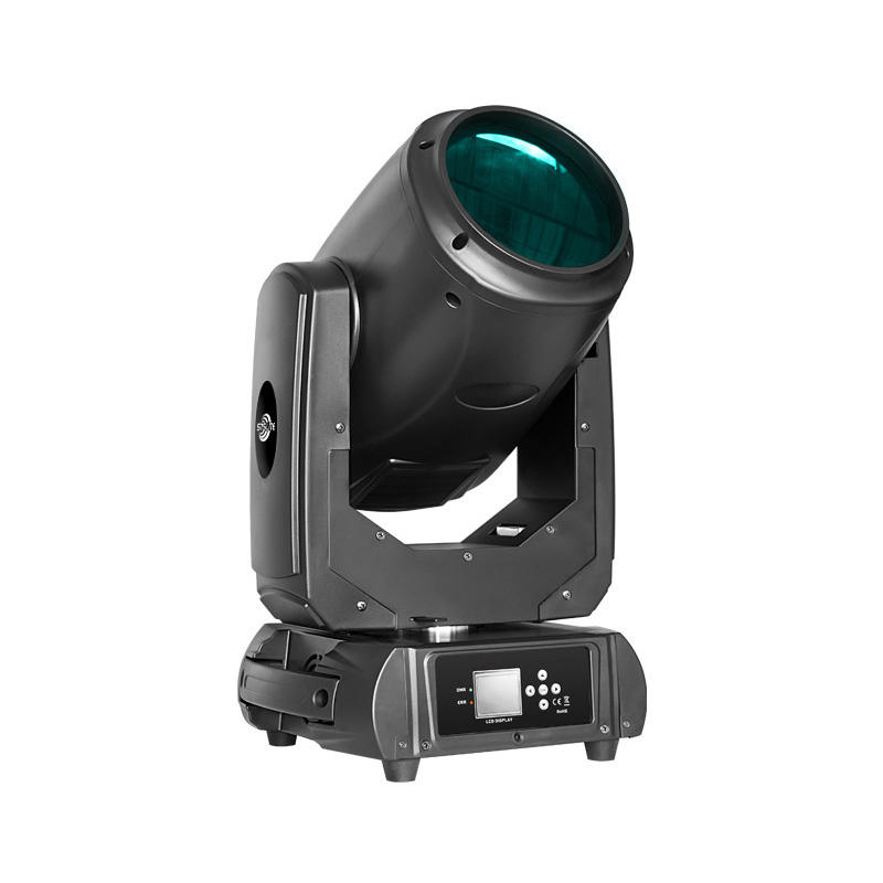 STSLITE rainbow beam spot moving head 75W LED for DJ-1