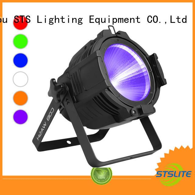 attractive led par light zoom supplier for show