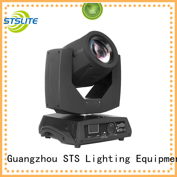 convenient installed led beam moving head 5r7r200230w 75W LED for family party