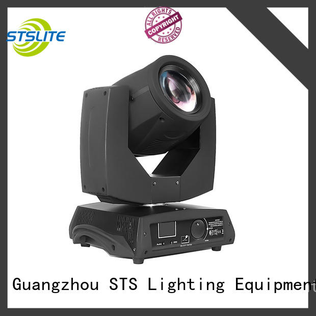 STSLITE light moving head china directly sale for nightclubs