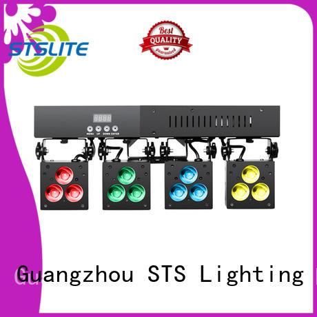 STSLITE Variable led par can wholesale for stage