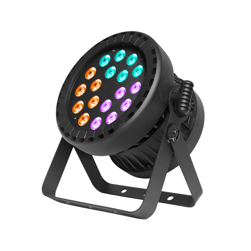 STSLITE professional dmx led par cans 12003 for show-1