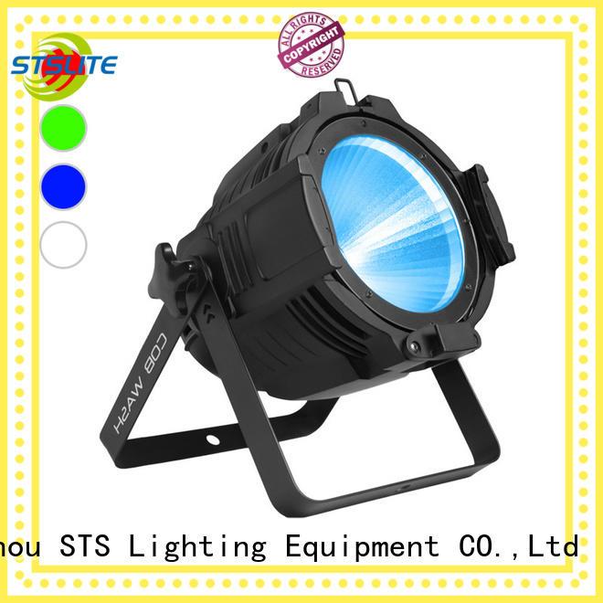 STSLITE professional par light dj for stage