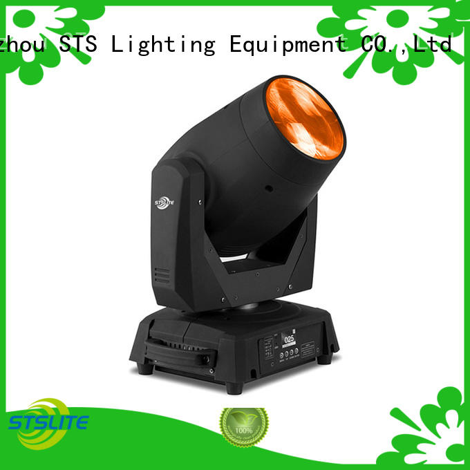 convenient installed led moving beam 75W LED nightclubs