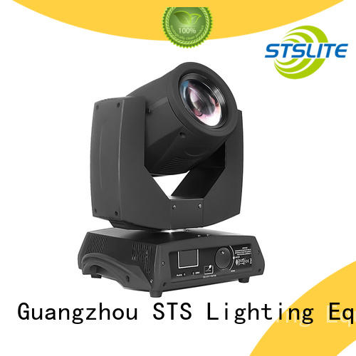 STSLITE Mini beam 5r deluxe for big performance