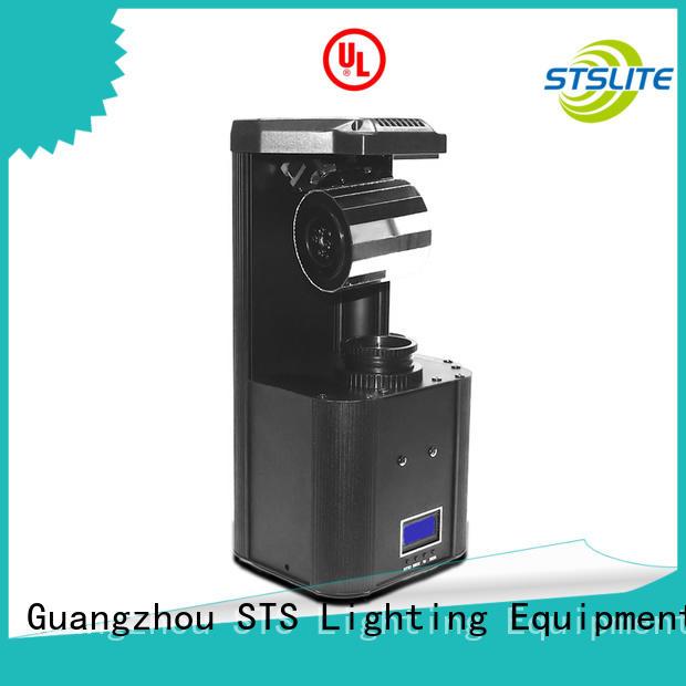 scanner disco scanner equipment for dj gear STSLITE