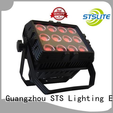 STSLITE professional led par 64 lights creative for show