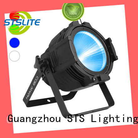 STSLITE compact size led par can stage lights supplier for show