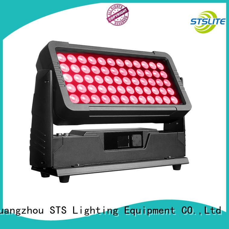 electronic disco party lights blumen for photography for bar