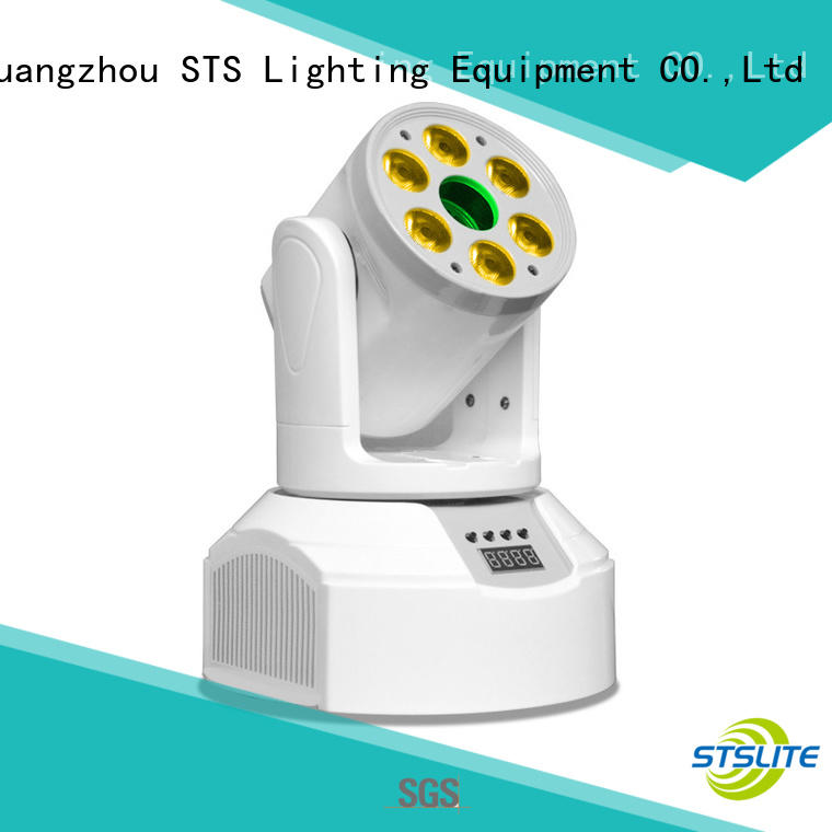 STSLITE brightness led wash head 20w for theatre,