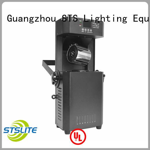 STSLITE changeable scanner lighting effects lightroller for show