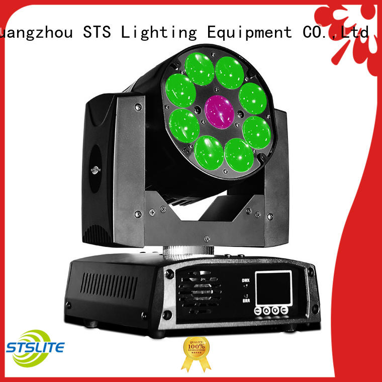 STSLITE professional stagg moving head supply for theatre,
