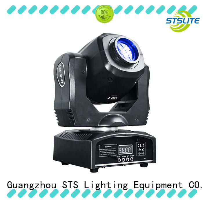 STSLITE 60w moving head factory price for theaters