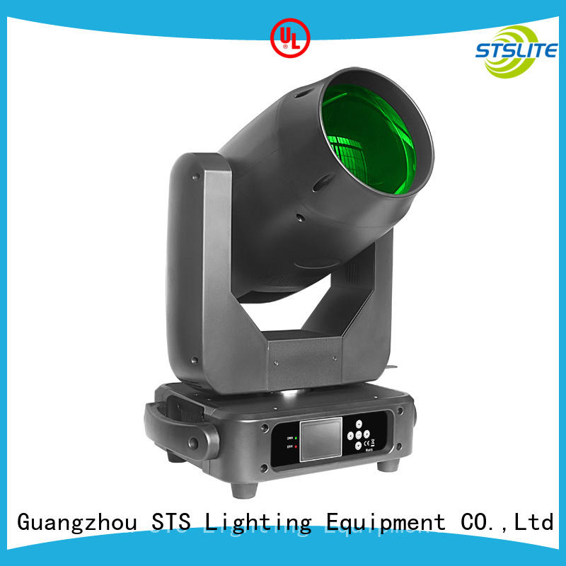 STSLITE White LED 22w led moving heads factory price for bar