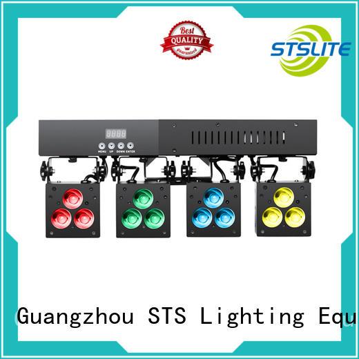STSLITE electronic pixel led light lamp for disco