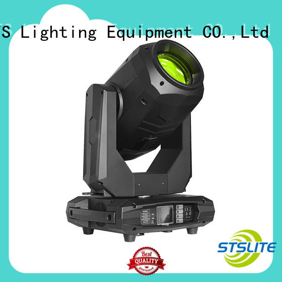 rich pattern moving head stage lights led sound control for theaters