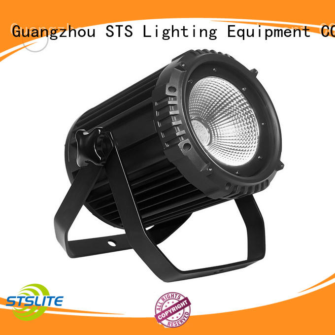 STSLITE professional led par rgb theatre shows for events