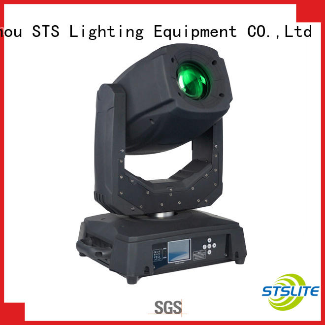 200W LED led moving head spot lights factory price for concerts