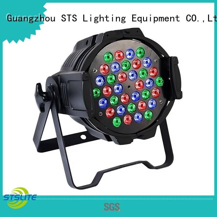 STSLITE par stage can lights supplier for stage