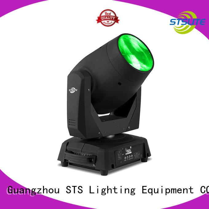 moving beam light 15w headmoving Warranty STSLITE