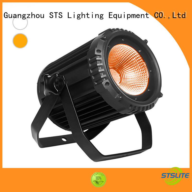 STSLITE attractive lighting parled dj for outdoors