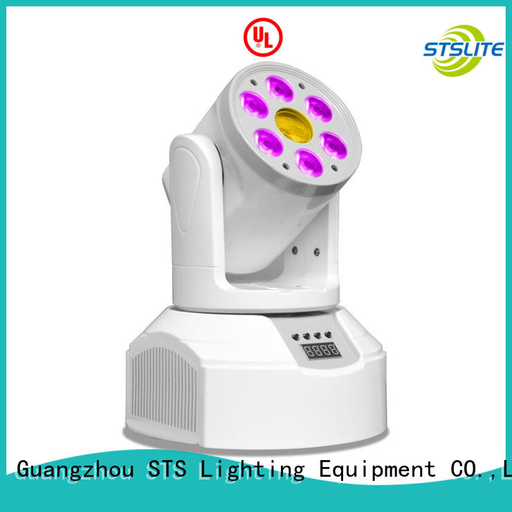 STSLITE gobo wheel beam spot wash directly sale for family party