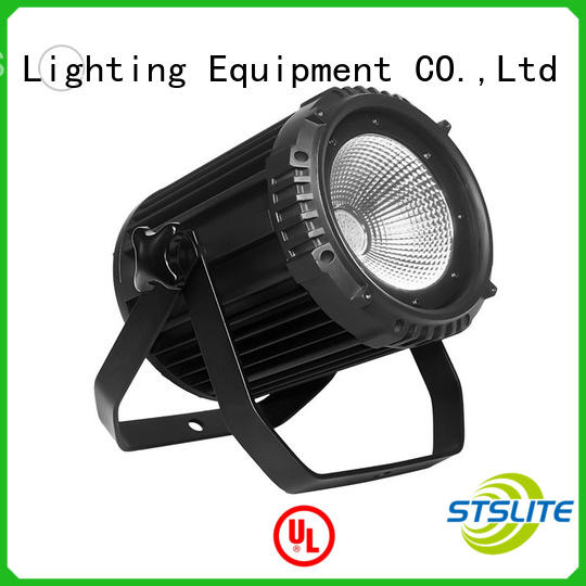 compact size led mini par light 200w zoom effect for stage
