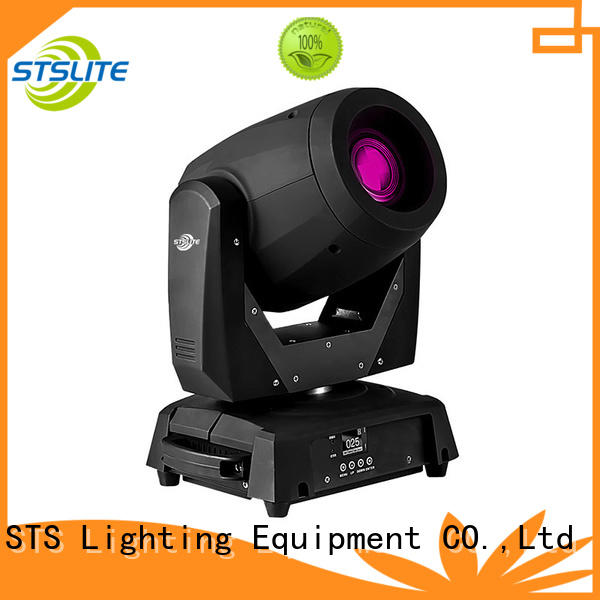 200W LED white moving heads 60w versatility for concerts