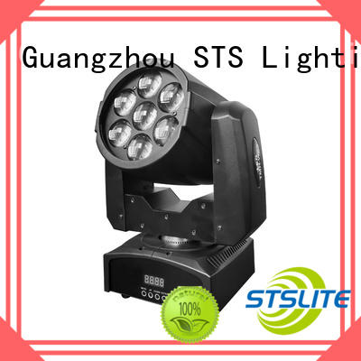 electronic par led 3in1 form China for live show