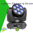 brightness moving head searchlight 36pcsr8 factory price for discotheques