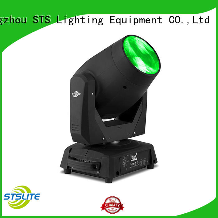STSLITE wash led wash moving head 75W LED for DJ