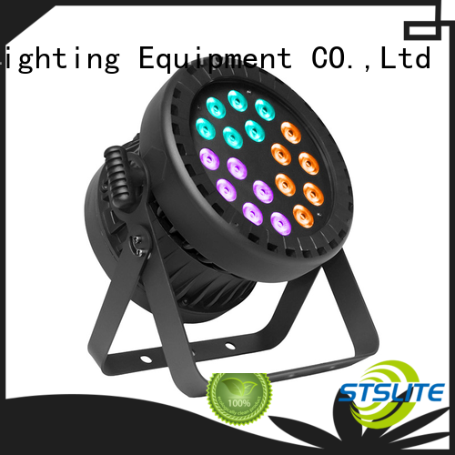 STSLITE professional dmx led par cans 12003 for show