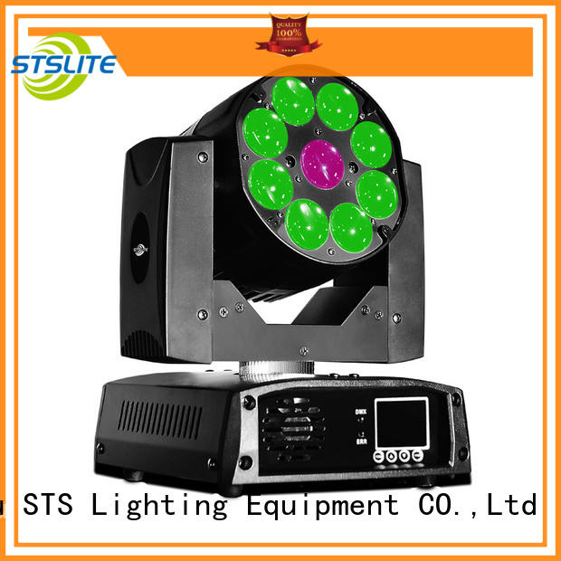 STSLITE electronic wash beam led 708 for discotheques